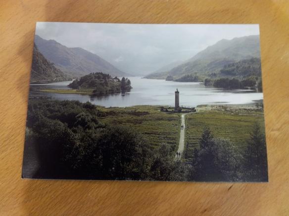 Postcard story [09.08.16]
