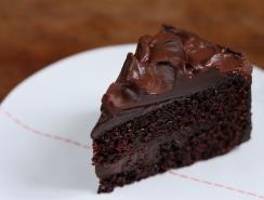 chocolate-chocolate-cake